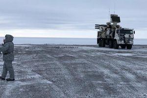 Nga lập căn cứ quân sự mới, nhằm tia 'mỏ dầu' Bắc Cực
