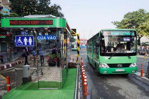 Phát triển vận tải hành khách công cộng ở TP.HCM: Phải lấy lại niềm tin của hành khách