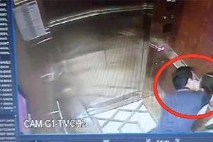 Kiến nghị Khởi tố hình sự vụ dâm ô trẻ em trong thang máy tại TP.HCM