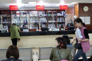 Hà Nội: 100% DN thành lập mới làm thủ tục trực tuyến