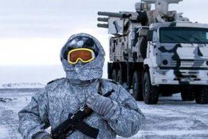 Nga đưa hàng loạt tên lửa, binh sĩ đến căn cứ ở Bắc Cực làm gì?