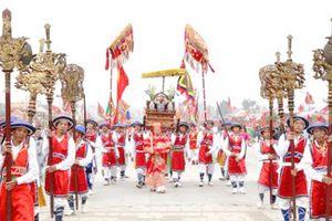 Sẵn sàng cho Giỗ tổ Hùng Vương - Lễ hội Đền Hùng 2019