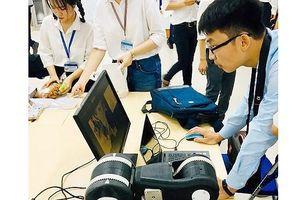 Ra mắt Không gian đổi mới sáng tạo cho sinh viên ĐBSCL