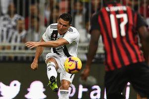 Nhận định Juventus - AC Milan: Moise Kean lấy chỗ của Ronaldo (Mới cập nhật)