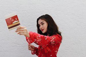 Hotgirl lai Việt - Đức không chỉ xinh đẹp mà còn gây choáng vì điều này