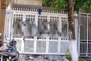 Chủ tịch Đà Nẵng lên tiếng vụ nhà cựu Viện phó VKS bị vẽ bậy