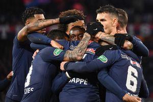 PSG chuẩn bị khiến Ligue 1.... nhàm chán