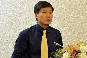 Thủ tướng giao nhiệm vụ mới cho Thứ trưởng Nguyễn Khánh Ngọc