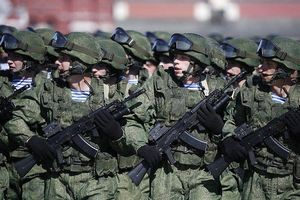 Quân đội Nga có năng lực ngoại cảm?