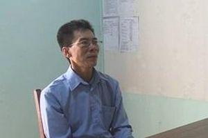 Đắk Lắk: Sát hại vợ rồi ngụy tạo hiện trường thành vụ TNGT