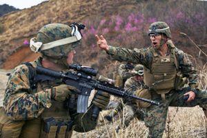 Vén màn bí mật quân đội Mỹ ở Đài Loan từ năm 2005 khiến Trung Quốc 'sôi máu'