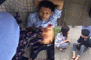 Người đàn ông bị đâm tử vong vì nhắc nhở tham gia giao thông