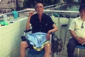 Nghệ sĩ Lê Bình mắc bệnh ung thư, dấu hiệu cảnh báo trước và cách phòng tránh