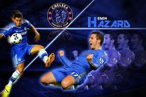 Hazard: 'Tottenham có sân 1 tỉ bảng nhưng còn lâu mới sánh bằng Chelsea'