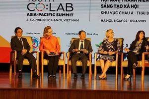 Youth Co: Lab - thúc đẩy Phong trào Thanh niên Khởi nghiệp vì mục tiêu xã hội