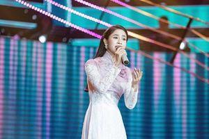 Cô gái được Đình Văn, Quang Lê, Ngọc Sơn hứa viết nhạc tặng riêng
