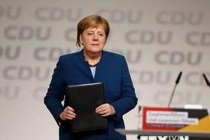 Đức bác tin đồn Thủ tướng Merkel can thiệp vào bầu cử Ukraine