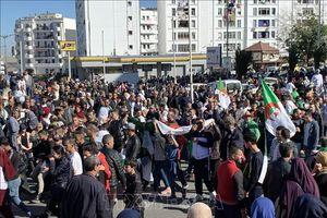 Algeria với tương lai bất định