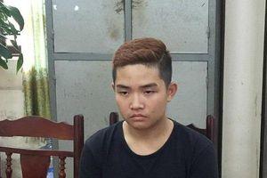 14 tuổi gây ra hàng loạt vụ trộm cắp tài sản trị giá hàng trăm triệu ở Hưng Yên