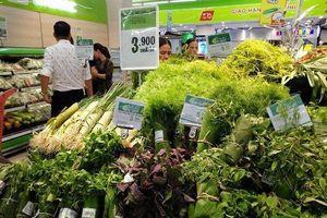 Thủ tướng biểu dương các siêu thị dùng lá chuối đóng gói thực phẩm