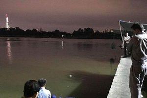 Hoảng hồn phát hiện thi thể nam giới trôi trên sông Sài Gòn