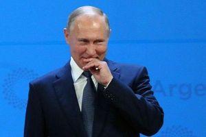 Vũ khí đặc biệt bảo vệ ông Putin trước âm mưu tấn công bằng định vị