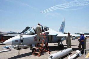 Ngắm dàn vũ khí khủng Nga mang tới chào hàng Đông Nam Á