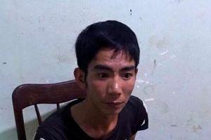 Bắt 'đạo chích' trộm xe máy từ Gia Lai mang sang Đăk Lăk bán