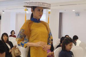 Festival nghề truyền thống Huế lần thứ 8: Tinh hoa nghề Việt