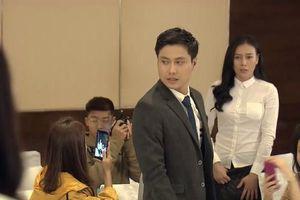 Dân mạng phẫn nộ với cảnh 'Quỳnh búp bê' phá họp báo của Lan Phương