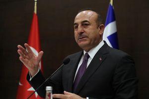 Thổ Nhĩ Kỳ: Giao dịch S-400 với Nga không thể bị hủy bỏ