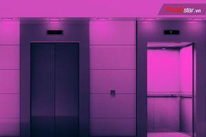 Sợ kẻ sàm sỡ, sợ… cái thang máy nhà tôi!