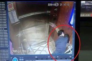 Đề nghị khởi tố cựu Phó viện trưởng VKSND Đà Nẵng dâm ô bé gái trong thang máy chung cư