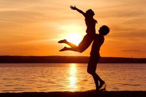 Bài học cuộc sống: Hãy sống hạnh phúc mỗi ngày