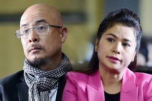 Tòa chính thức đính chính án phí của ông Đặng Lê Nguyên Vũ và bà Lê Hoàng Diệp Thảo