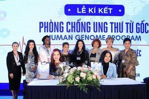 Diễn đàn nữ lãnh đạo quốc tế: Khẳng định vai trò của nữ lãnh đạo thời đại mới