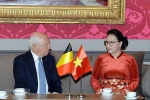 Doanh nghiệp Bỉ muốn tiếp tục mở rộng đầu tư tại Việt Nam
