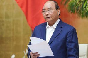 Thủ tướng quyết định nhân sự 4 cơ quan