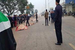 Vụ tai nạn 7 người tử vong tại Vĩnh Phúc: Phó Thủ tướng yêu cầu xử lý nghiêm