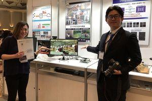 Startup trí tuệ nhân tạo Asilla được hai công ty hàng đầu Nhật Bản đầu tư