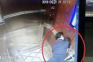Xung quanh vụ sàm sỡ bé gái trong thang máy