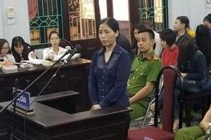 Đề nghị xử phạt nữ y sĩ ở Hưng Yên gây bệnh cho trẻ từ 9-10 năm tù