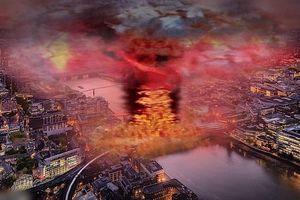 Nước Anh từng lo sợ bị tấn công hạt nhân thời Chiến tranh Lạnh