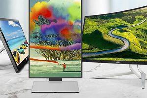 Những màn hình máy tính tốt nhất cho dân đồ họa năm 2019