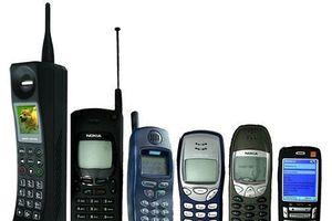 Những điện thoại cũ vẫn được nhiều người săn lùng