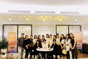 Trọng Tấn chia sẻ kinh nghiệm với các thí sinh Sao Mai 2019