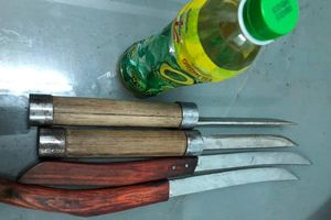 Lực lượng 911 Công an Đà Nẵng phát hiện nhiều vụ ma túy