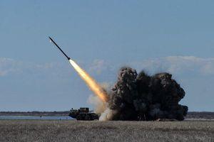Ukraine thử nghiệm thành công tên lửa chính xác tầm xa Vilkha-M