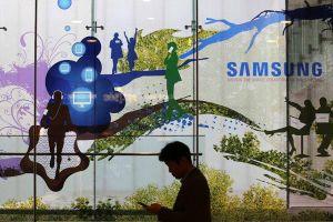 Lợi nhuận giảm sâu bộc lộ các vấn đề của Samsung