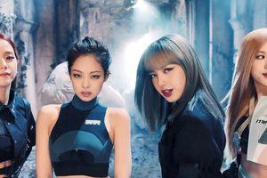 Black Pink lộng lẫy, sang chảnh trong MV mới